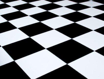 Λευκό/Μαύρο