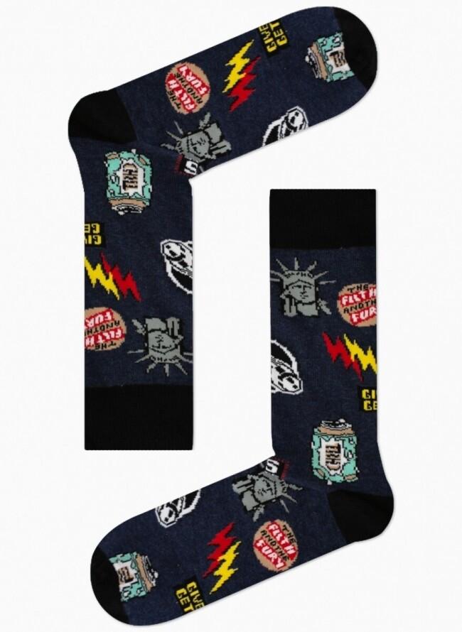 Ανδρικές κάλτσες L.A.