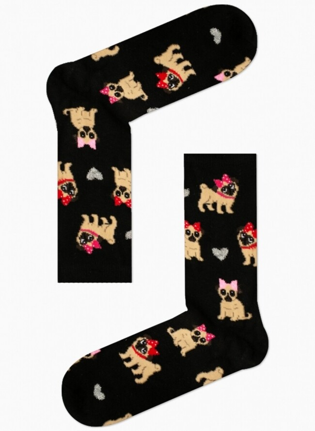 Γυναικείες Κάλτσες French Bulldog