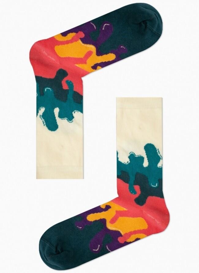 Γυναικείες Κάλτσες Λιωμένο Παγωτό