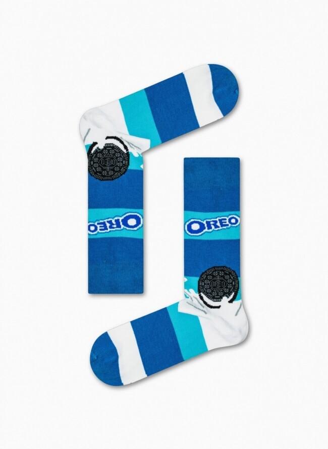 Γυναικείες Κάλτσες Με Τύπωμα Oreo
