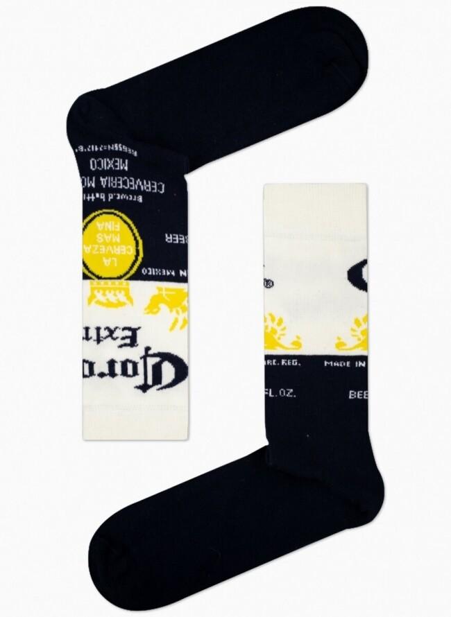 Unisex Κάλτσες Corona Extra