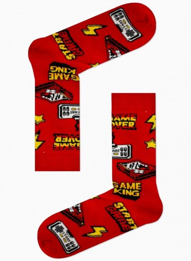 Unisex Κάλτσες Game King