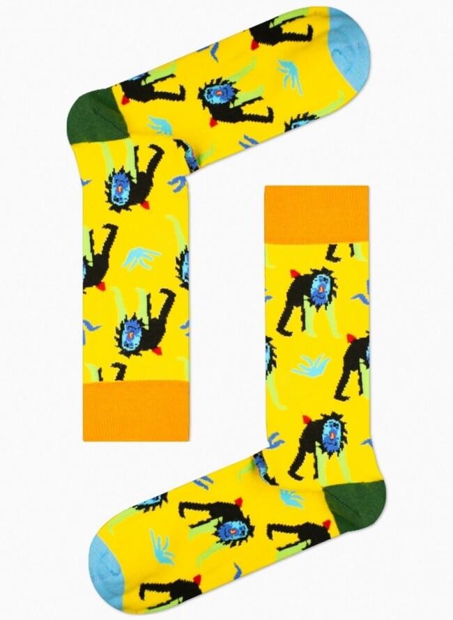 Unisex Κάλτσες Jungle