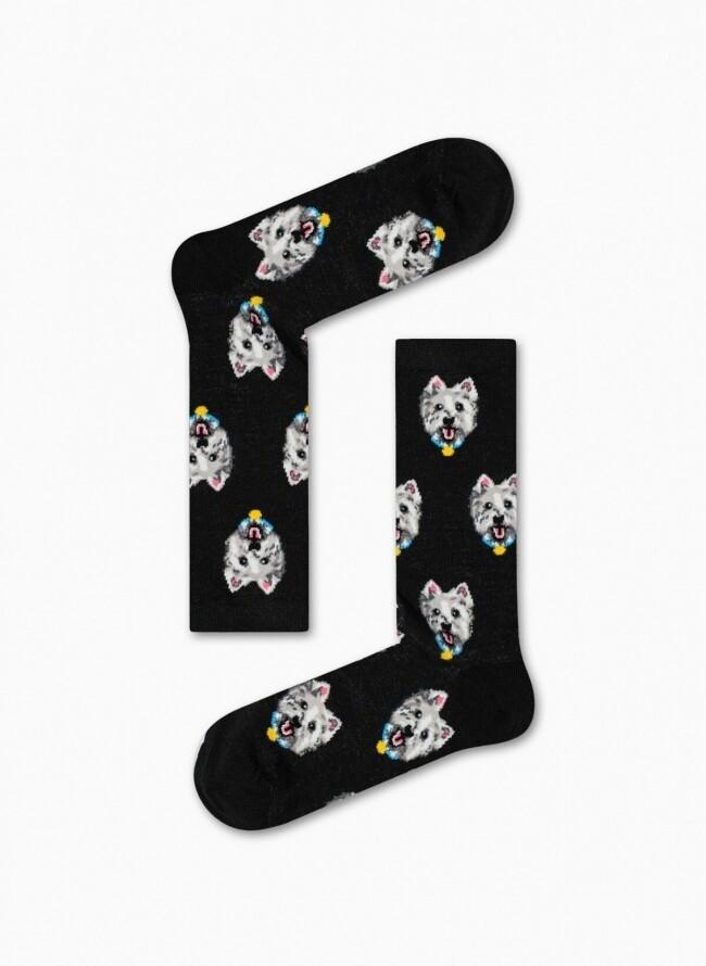 Unisex Κάλτσες Σκύλος Τεριέ
